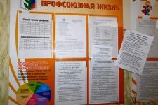 стенд МБДОУ 25